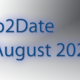 Up2Date - August 2020
